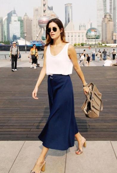 long-skirts