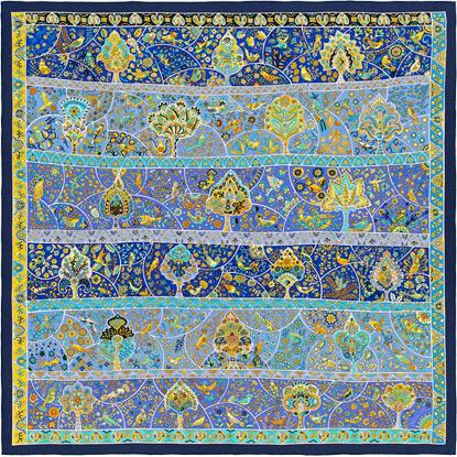 scarf hermes